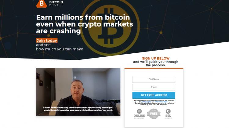 software bitcoin profit