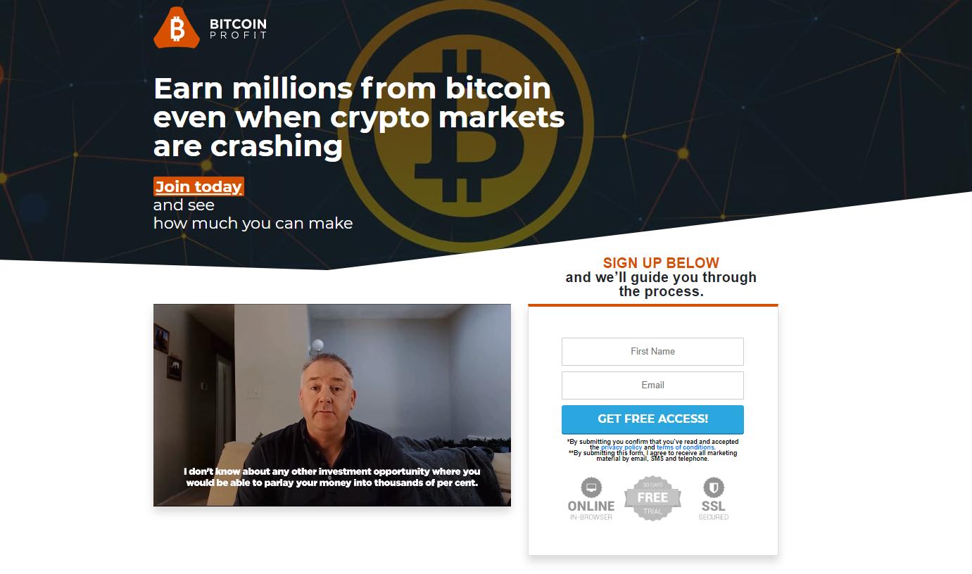 aplicația bitcoin profit dragons den)
